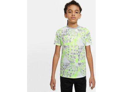 NIKE Fußball - Textilien - T-Shirts Dry Academy Top T-Shirt Kids Pink