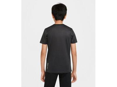 NIKE Kinder T-Shirt Dri-FIT CR7 Schwarz