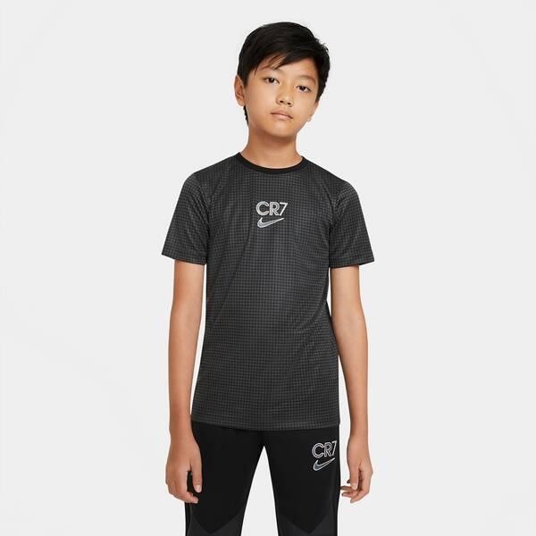 NIKE Kinder T-Shirt Dri-FIT CR7