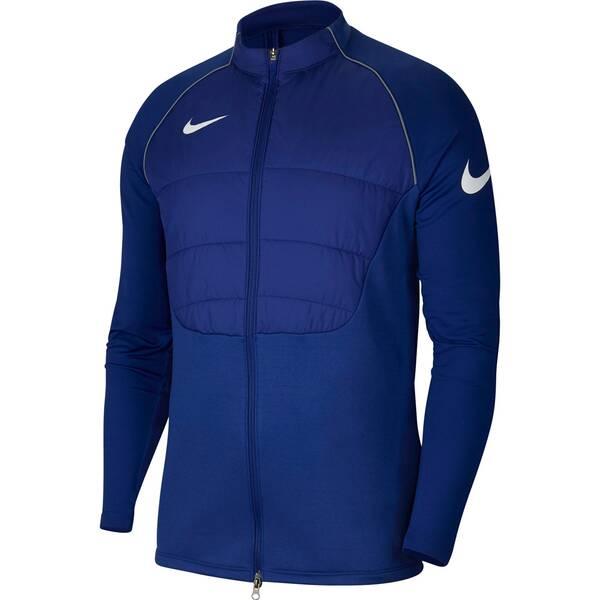 NIKE Fußball - Textilien - Jacken Therma Strike Drill Jacke