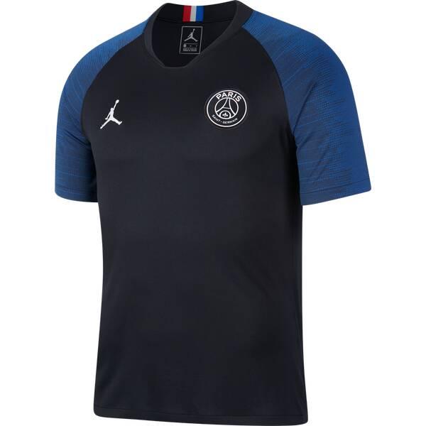 NIKE Herren Fanshirt Breathe PSG Strike