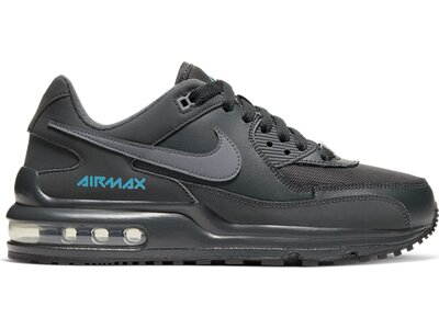 NIKE Kinder Sneaker AIR MAX WRIGHT GS Grau