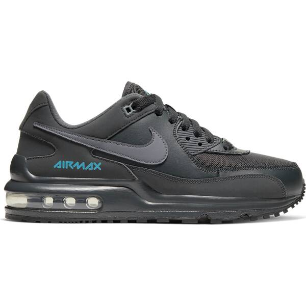 NIKE Kinder Sneaker AIR MAX WRIGHT GS