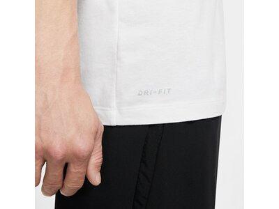 """NIKE Herren Trägershirt """"Nike Dri-FIT"""" Braun"""