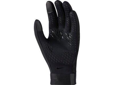 NIKE Herren Handschuhe ACDMY HPRWRM - HO20 Schwarz