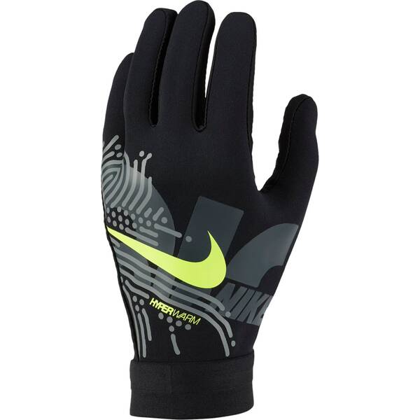 NIKE Equipment - Spielerhandschuhe Academy Hyperwarm Air Spielerhandschuhe