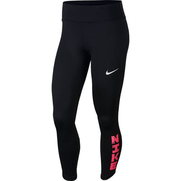 NIKE Damen Lauftights Icon Clash Fast