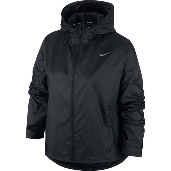 NIKE Damen ESSENTIAL JACKET