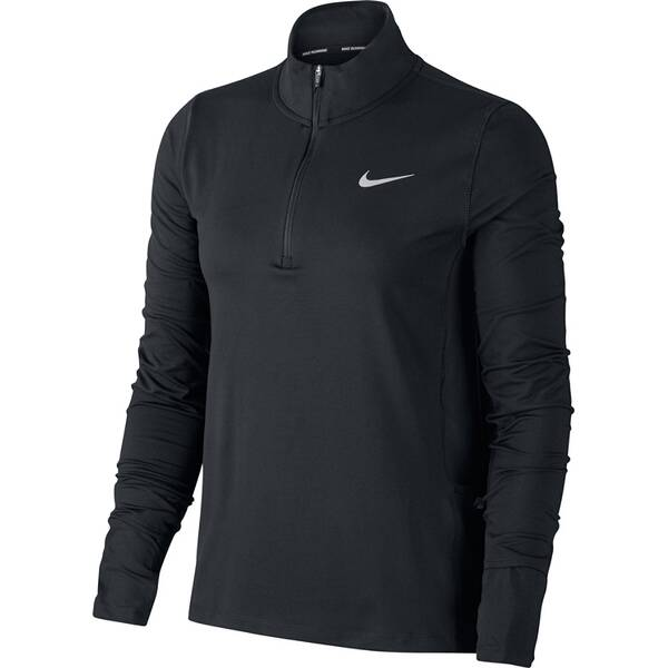 NIKE Damen Langarmshirt Element
