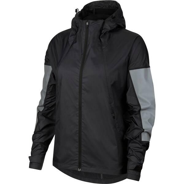 """NIKE Damen Laufjacke mit Kapuze """"Run Division Flash Hooded Jacket"""""""