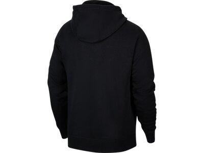 NIKE Lifestyle - Textilien - Sweatshirts Q5 Hoody Schwarz
