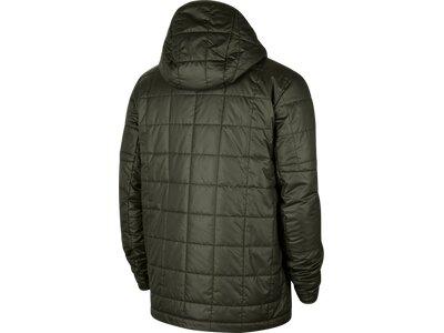 NIKE Lifestyle - Textilien - Jacken Fill Fleece Jacke Grau