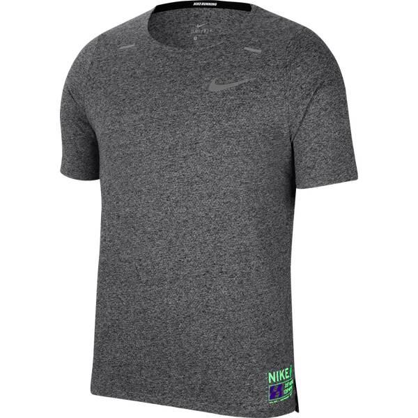 "NIKE Herren T-Shirt Kurzarm ""Rise 365 Future Fast"""