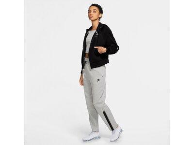 NIKE Lifestyle - Textilien - Jacken Air Kapuzenjacke Damen Schwarz