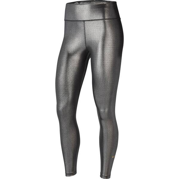 NIKE Damen Tight One Icon Clash