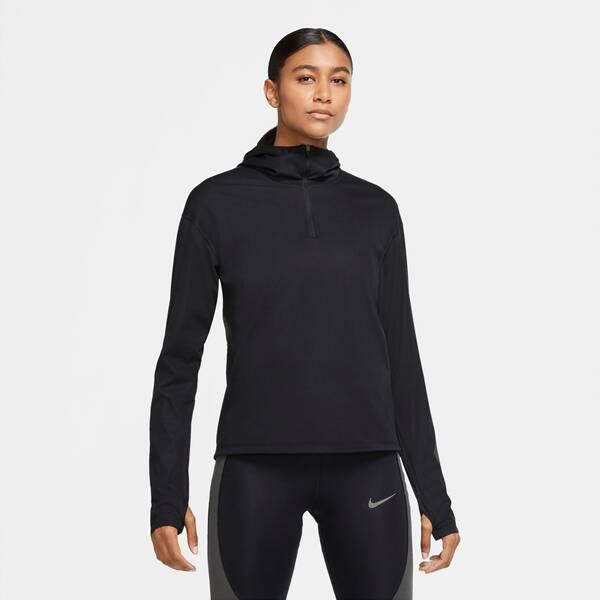 "NIKE Damen Shirt ""Shield Run Division"" Langarm"