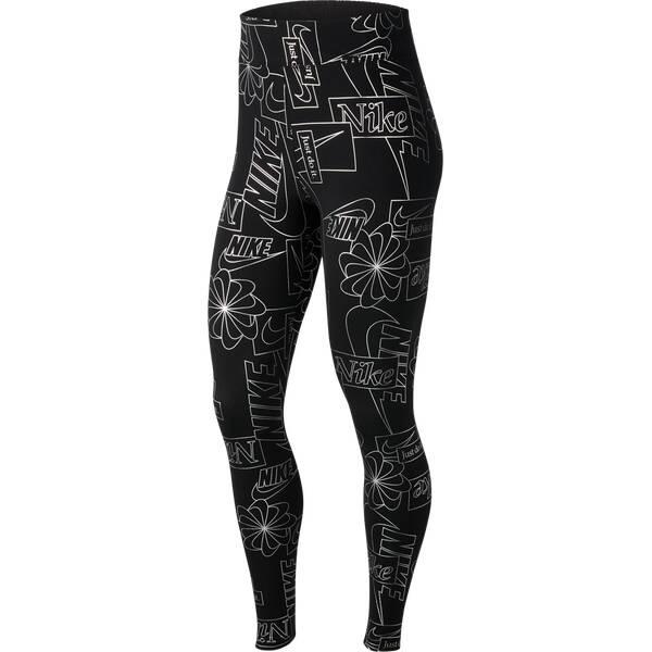 NIKE Lifestyle - Textilien - Hosen lang AOP Icon Clash Leggings Damen