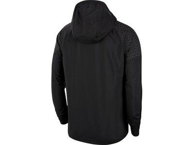 NIKE Running - Textil - Jacken Essential Division Flash Jacke Running Schwarz