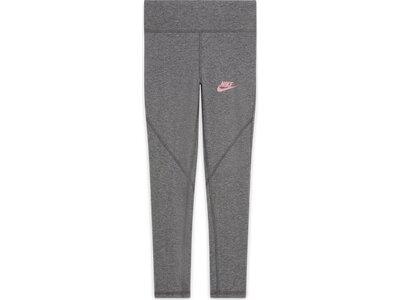 NIKE Lifestyle - Textilien - Hosen lang Favorites GX Legging Kids Grau
