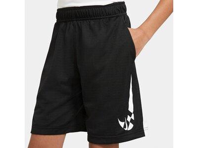 "NIKE Jungen Fitness Shorts ""Dri-FIT"" Schwarz"