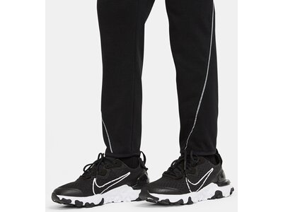 NIKE Kinder Sporthose B NSW MIXED MATERIAL PANT Weiß