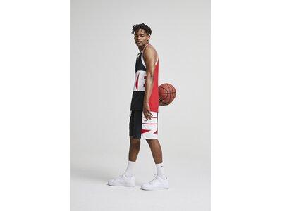 NIKE Herren Basketballshorts Dri-FIT Starting 5 Pink
