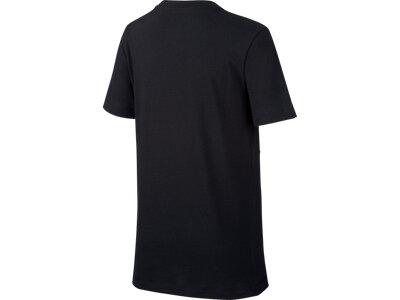NIKE Jungen T-Shirt Schwarz