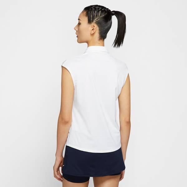 "NIKE Damen Tennis-Poloshirt ""NikeCourt Victory"""