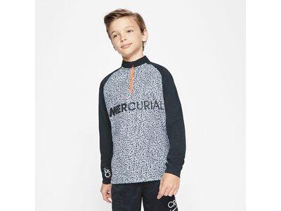 NIKE Fußball - Textilien - Sweatshirts CR7 Academy Drill Top Kids Weiß