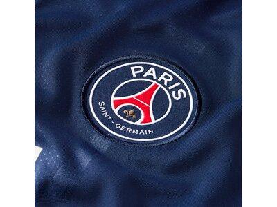 NIKE Herren Paris Saint-Germain 2021/22 Stadium Home Blau