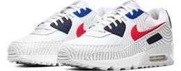 Vorschau: NIKE Lifestyle - Schuhe Herren - Sneakers Air Max 90
