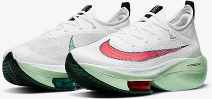 "NIKE Damen Laufschuhe ""Nike Air Zoom Alphafly Next%"""