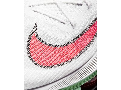 "NIKE Damen Laufschuhe ""Nike Air Zoom Alphafly Next%"" Weiß"