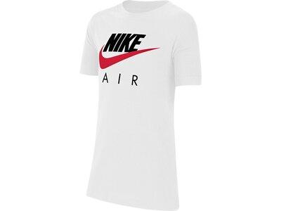 NIKE Kinder Shirt NSW AIR FA20 1 Weiß