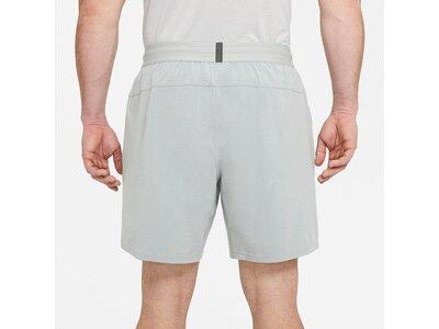 NIKE Herren Shorts Weiß