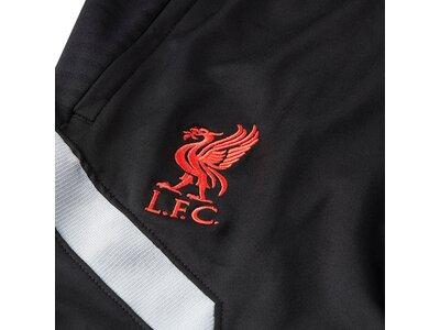 NIKE Replicas - Pants - International FC Liverpool Trainingshose Kids Schwarz