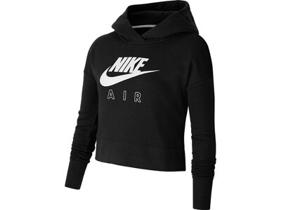 "NIKE Mädchen Trainingssweater ""Nike Air"" Pink"