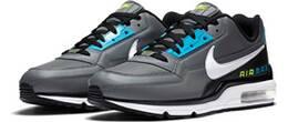 Vorschau: NIKE Lifestyle - Schuhe Herren - Sneakers Air Max Ltd 3