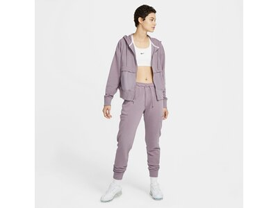 NIKE Lifestyle - Textilien - Jacken Air Kapuzenjacke Damen Lila