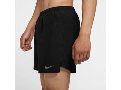 "NIKE Herren Laufshorts ""Nike Challenger Short"" Grau"