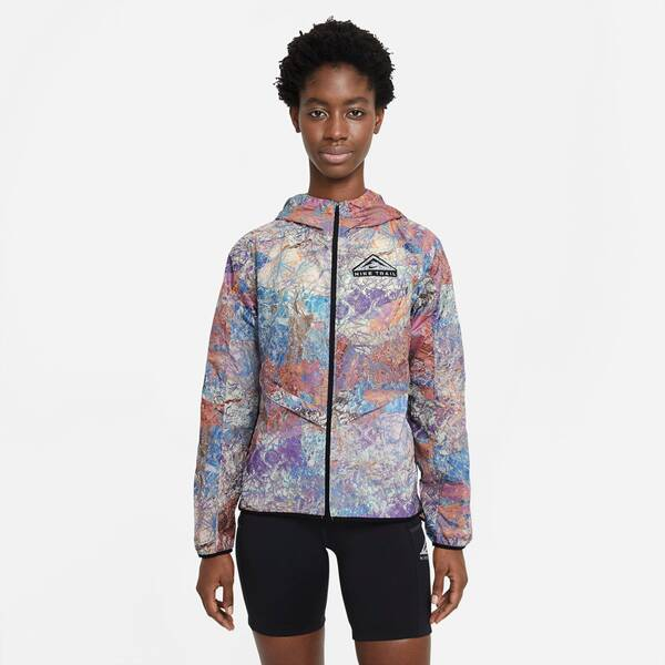 NIKE Damen WINDRUNNER TRAIL