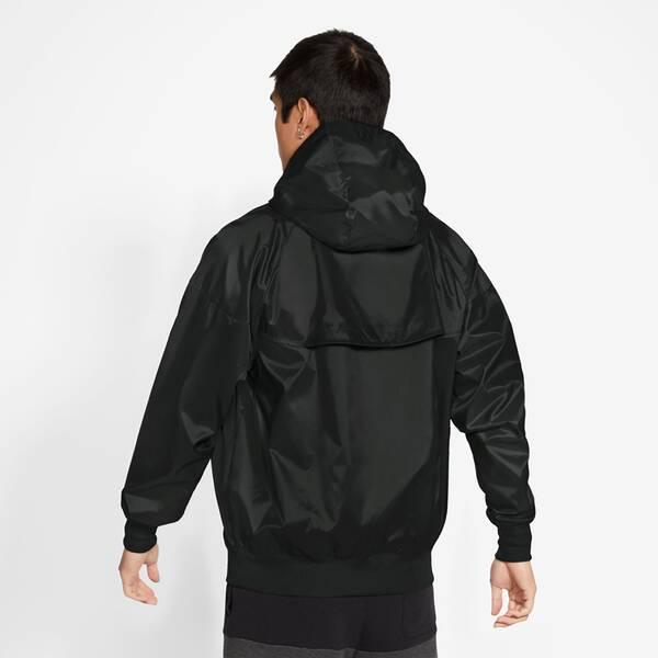 NIKE Herren Laufjacke Sportswear Heritage Essentials Windrunner