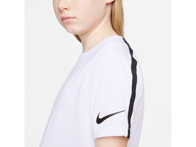 NIKE Kinder T-Shirt Wild Card Weiß