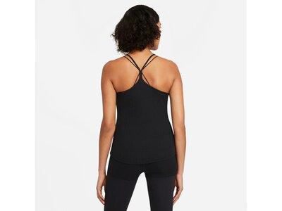 "NIKE Damen Yoga-Top ""Nike Yoga Pointelle"" Weiß"