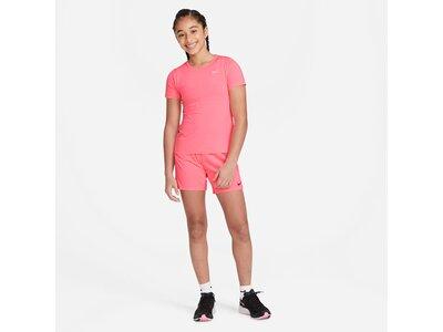 NIKE Mädchen T-Shirt Pink