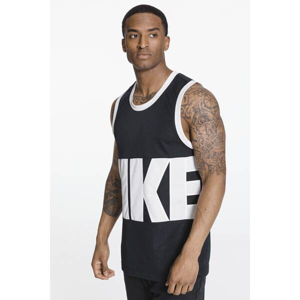 "NIKE Herren Basketballtrikot ""Dri-FIT Starting 5"" Ärmellos"