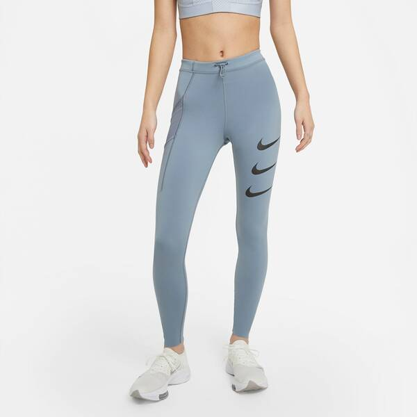 NIKE Damen Tights Epic Luxe Run Division