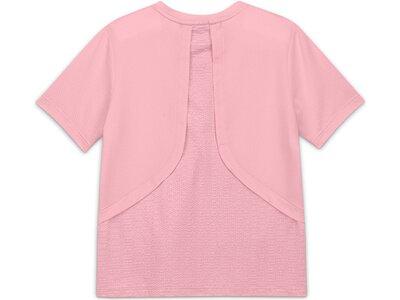 NIKE Kinder T-Shirt Breathe Instacool Pink