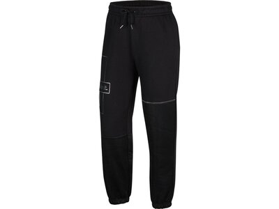 "NIKE Damen Trainingshose ""Nike Sportswear Icon Clash"" Schwarz"