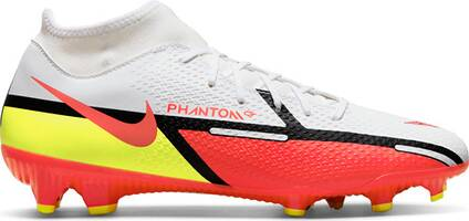 NIKE Herren Fußballschuhe Phantom GT2 Academy Dynamic Fit FG/MG